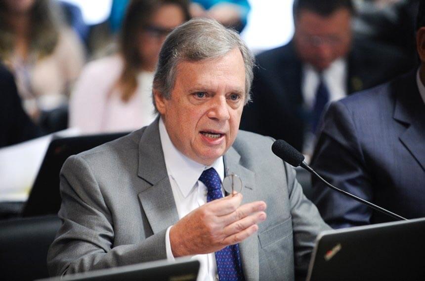 Foto por Marcos Oliveira, da Agência Senado